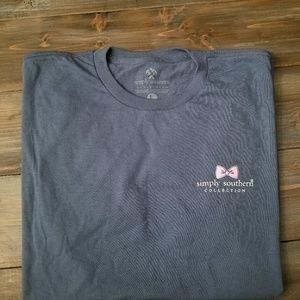 Simply Southern Tops - New Simply Southern Shirt